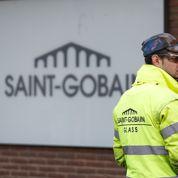 Saint Gobain a atteint son objectif de cessions de l'année