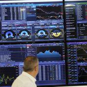 La Bourse de Hongkong renonce à s'offrir celle de Londres