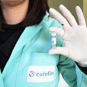 Eurofins est reparti de l'avant au troisième trimestre