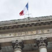 La Bourse de Paris poursuit sa marche en avant
