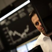 La Bourse de Paris se hisse au-dessus des 5.800 points