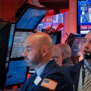 La Bourse de Paris flirte avec les 5900 points