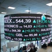 La Bourse de Paris de nouveau minée par les tensions commerciales