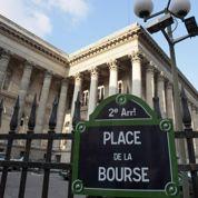 La Bourse de Paris en petite hausse avant les chiffres de l'emploi américain