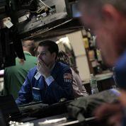 La Bourse de Paris démarre dans le rouge une semaine clé sur le commerce