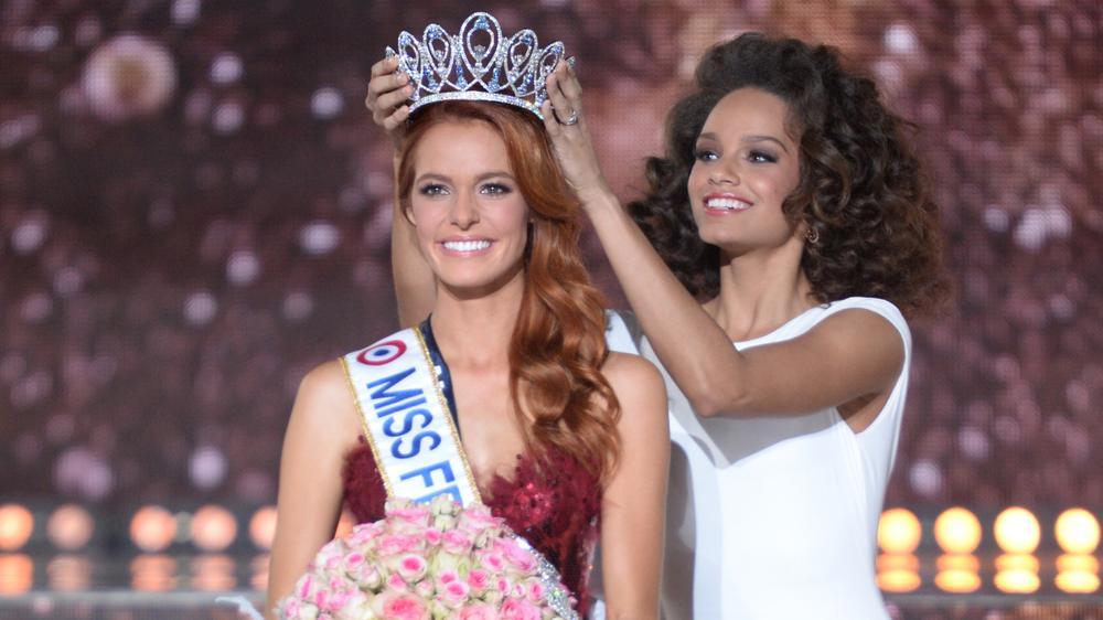 Actu, vidéos, photos des Miss... Tout sur les concours de beauté