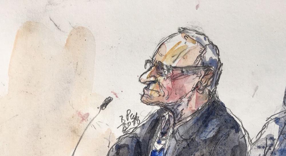 Francis Heaulme: le «routard du crime» de retour devant les assises