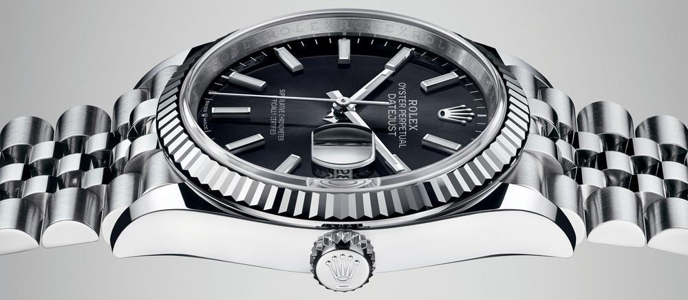 73faeb20aebea Rolex : tout savoir sur la marque de montres (de luxe)