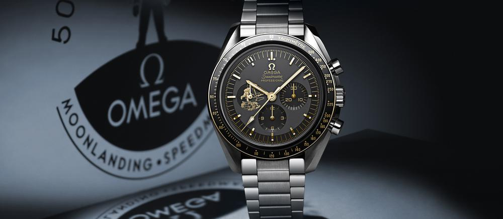 48c22c2369ff4 Omega : Tout savoir sur la marque de montres de luxe