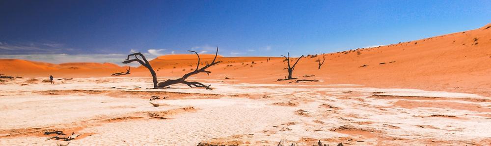 Photo Namibie