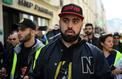 «Gilets jaunes»: Éric Drouet appelle à un blocage national des raffineries ce mardi