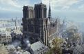 Assassin's Creed Unity en téléchargement gratuit après l'incendie de Notre-Dame de Paris