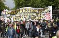 Manifestation du 1er mai : la préfecture de police contraint des commerces à fermer leurs portes