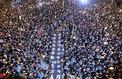 Hongkong : près de 2 millions de manifestants ce dimanche