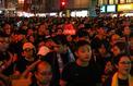 La dirigeante de Hongkong présente ses excuses aux citoyens