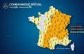 MÉTÉO - 51 départements en alerte orange canicule
