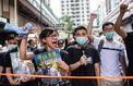 Les protestataires ne relâchent pas la pression à Hongkong