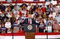 États-Unis : la Chambre des représentants écarte une procédure d'«impeachment»