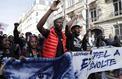 Trois ans après la mort d'Adama Traoré, une marche pour dénoncer les violences policières