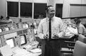 Décès de Chris Kraft, le premier directeur des vols de la Nasa