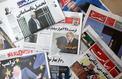 Boris Johnson, «le Trump britannique», fait la une de la presse iranienne