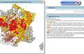 Sécheresse et restrictions d'eau : 83 départements touchés