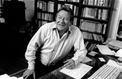 Décès de l'écrivain Michel de Decker à 71 ans