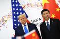 Guerre commerciale : Trump relève les taxes sur les produits chinois