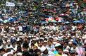 Bangladesh : 200.000 Rohingyas commémorent les 2 ans de leur exil