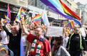 Bosnie: plus de 2000 personnes pour la première pride à Sarajevo