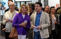 Manuel Valls s'est marié avec sa compagne espagnole