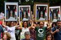 Le tribunal de Lyon juge «légitime» le décrochage d'un portrait de Macron