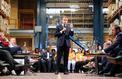 Immigration : Emmanuel Macron appelle à regarder le sujet «en face»