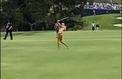 US Open : la vidéo du streaker qui a swingué à Torrey Pines