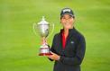 Lacoste Ladies Open de France : Céline Boutier arrache le titre à domicile