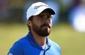 Golf : Romain Langasque remplace Julien Guerrier en tête du Masters d'Andalousie