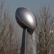 Les Américains vont parier cette année six milliards de dollars sur le Super Bowl