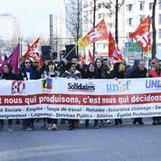 FO et la CGT appellent à une grève nationale le 19 mars