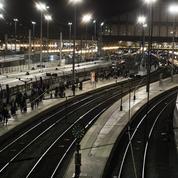 Gare du nord : trafic perturbé dimanche, à cause d'un déminage d'une bombe de 1944
