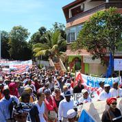 A Mayotte, le taux de chômage a atteint 35% en 2018