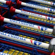 Carrefour redresse la barre en 2018 et relève ses objectifs