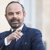 Édouard Philippe propose de libéraliser plusieurs secteurs