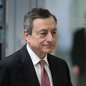 Pour soutenir la zone euro, la BCE repousse la hausse des taux