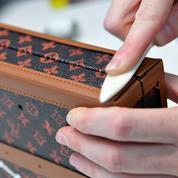 Portée par le luxe, la filière française du cuir a plus exporté qu'importé en 2018