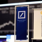 Deutsche Bank et Commerzbank confirment discuter en vue d'une fusion