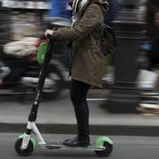 La mairie de Paris met en place une redevance sur les véhicules en «free-floating»