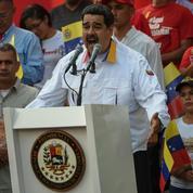 Venezuela: Maduro accuse Guaido d'ourdir un complot pour l'assassiner