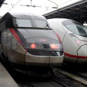 Le trafic SNCF reprend progressivement entre Paris et le Sud-Ouest