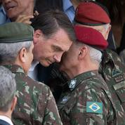 Brésil : Bolsonaro ordonne une commémoration du coup d'État de 1964