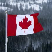 Canada : en janvier, le déficit commercial a diminué